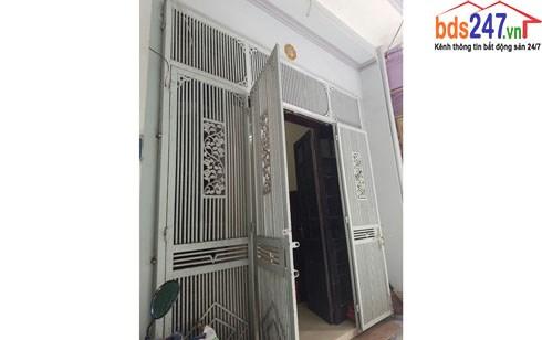 Cho thuê nhà số 19H ngách 161 ngõ 189 Hoàng Hoa Thám, Ba Đình, Hà Nội