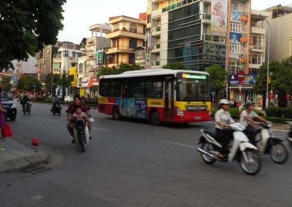 Bán nhà mặt phố Trần Đại Nghĩa, vị trí KD hái ra tiền, DT75m2, giá yêu thương 18 tỷ