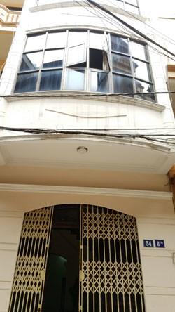 Bán nhà số 54 Ngõ 105/2/39 Xuân La, Quận Tây Hồ, Hà Nội