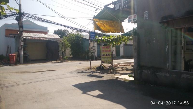 Chú Sáu Tiến cần bán nhà 150m2 mặt tiền đường Nguyễn Thị Thập, Phường Tân Phú, Quận 7