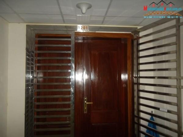 Chính chủ bán căn hộ tòa B chung cư AZ Định Công, Hoàng Mai, Hà Nội