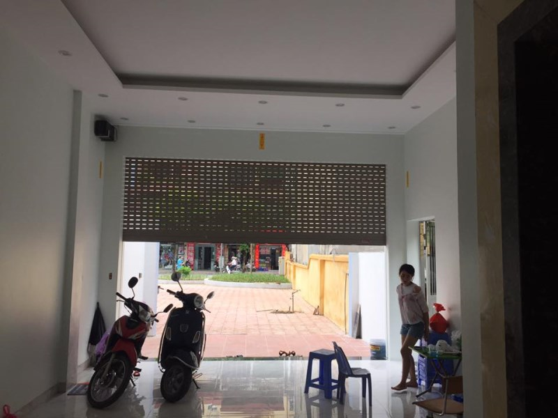 Cần cho thuê nhà riêng tại Sài Đồng, 80m2, mặt tiền 5m, 2 tầng. Giá 20 triệu/ tháng. LH: 01642932299