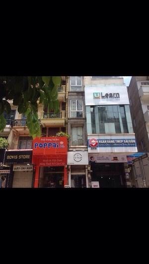 Bán nhà mặt phố Bạch Mai,Hai Bà Trưng,Hà Nội