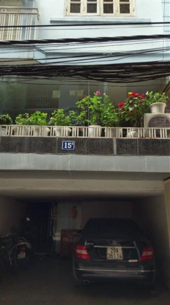 Bán nhà Khu phân lô Cán bộ Viện Nông Nghiệp, ngõ 325 Kim Ngưu, Hai Bà Trưng, DT55m2x5T, giá 5 tỷ.