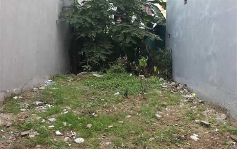 Bán đất đường trục chính An Đào C thị trấn Trâu Quỳ. DT 77m2, MT 4,6m, đường 8m