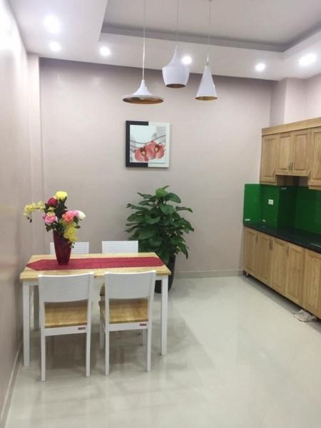 Cần bán GẤP nhà phố Trương Định, sầm uất, DT 60m2, 4 tỷ