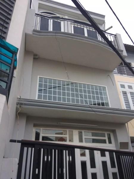 QA277 Bán Nhà hẻm đường Nguyễn Sỹ Sách, P.15, Q.Tân Bình.DT: 3mx7m