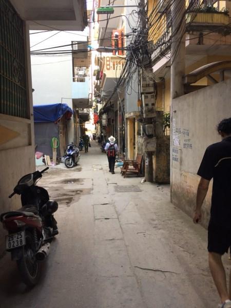 Bán nhà phường Cổ Nhuế, DT 50m2, 4 tầng, giá 2.5 tỷ. LH 0972700793; 0945826622