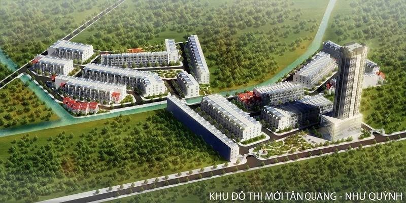 Phân phối độc quyền LK 11  khu đô thị Như Quỳnh Diamond Park Văn Lâm Hưng Yên giá chỉ từ 25tr/m2