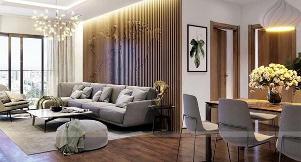 còn căn góc đẹp 3 ngủ không đồ ở chung cư horizon cần cho thuê gấp  giá 7 tr/th LH 0919271728