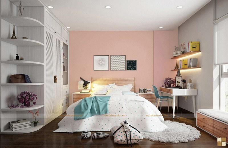 75 tam trinh còn căn hộ chung cư 2 ngủ không đồ cần cho thuê giá 7tr/th LH 0919271728