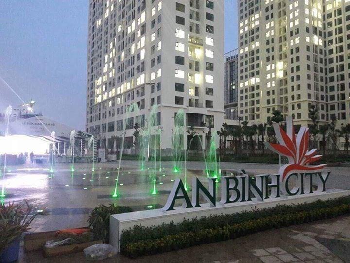 [HOT] Chủ nhà bán căn hộ 86m An Bình City giá chỉ 2,6 tỉ  bao phí