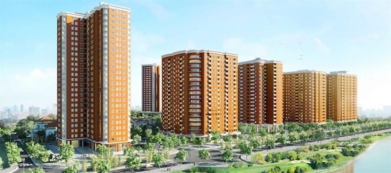 Mở bán căn hộ Khu đô thị mới Nghĩa đô- Ngõ 106 Hoàng Quốc Việt- Chỉ từ 1.4 tỷ/căn.