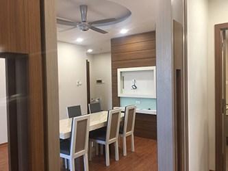 Chính chủ cần cho thuê nhanh CHCC cao cấp tầng 27 căn 2704 tòa P11, Timecity, Hai Bà Trưng, Hà Nội