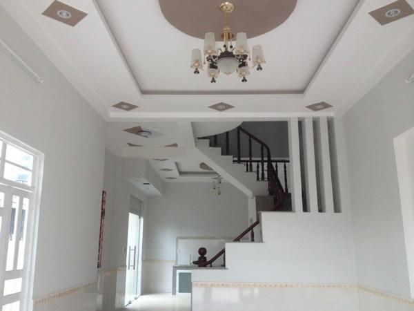Bán nhà riêng phố Lê Trọng Tấn - Hà Đông - 30m2 - ngõ 3m - nội thất cao cấp 2.2 tỷ