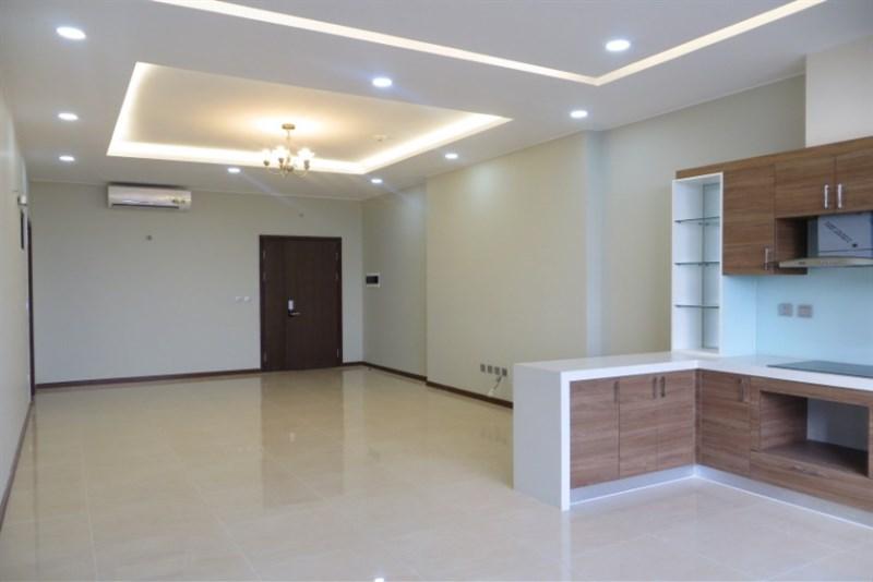 Cho thuê căn hộ Hoàng Quốc Việt Tràng An Complex giá rẻ -  Nhận nhà xinh ở ngay !