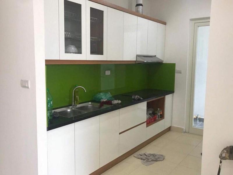 Cho thuê chung cư đồ cơ bản Ecohome Phúc Lợi,Long Biên 70m2,2PN  giá 5,5tr/th. LH 0966155870.