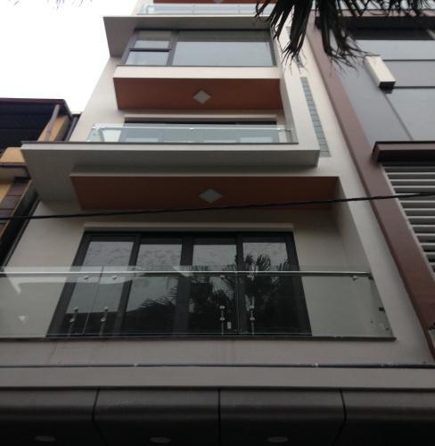 Bán GẤP nhà ĐẸP phố Khương Thượng, lô góc, gần Hồ, ba gác đỗ cửa, 2.75 tỷ