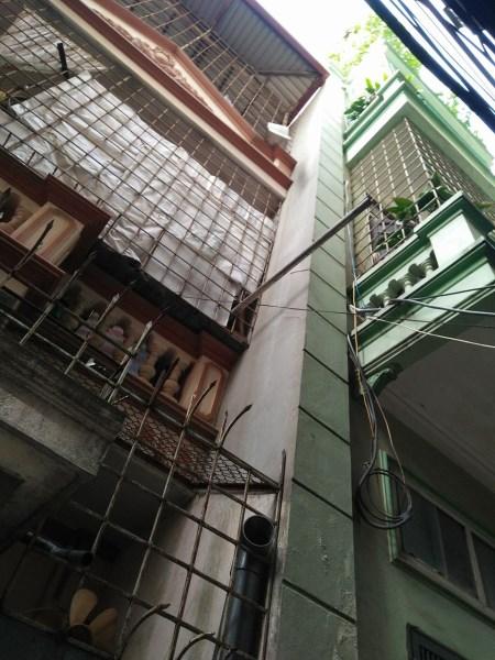 Bán nhà riêng Khương Trung, 39m2, MT 4m, 2.95 TỶ