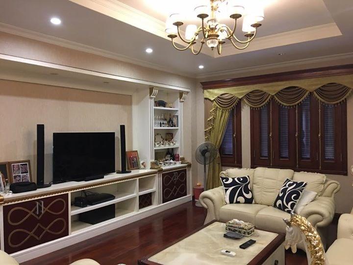 Bán nhà 7 T + THANG MÁY, khu VIP Giảng Võ – Hào Nam giá 10,4 tỷ