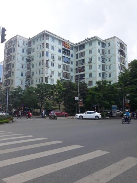 Bán căn 70m2, 2PN tòa N1A giao lộ Hoàng Minh Giám - Nguyễn Thị Thập, 2.05 tỷ có TL. LH: 0972015918