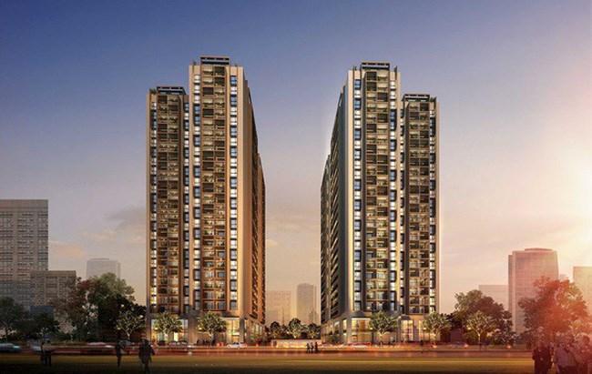 Chỉ 2.6 tỷ, sở hữu ngay căn hộ 3PN trung tâm quận Thanh Xuân, LH: 0933082093