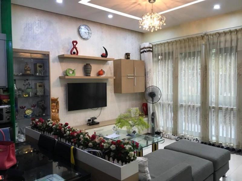 Bán nhà @phố Quan Hoa, Cầu Giấy 32m2 x 5T, giá nhỉnh 3tỷ, dọn về ở luôn