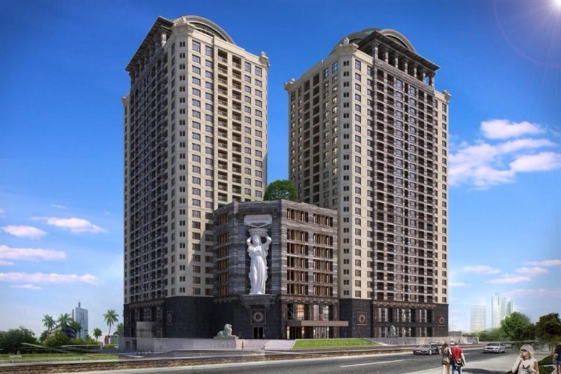 Bán căn hộ CAO CẤP 2PN - 2VS cạnh Hồ Tây sắp bàn giao ( Sổ đỏ Vĩnh Viễn ). 6,5 tỷ