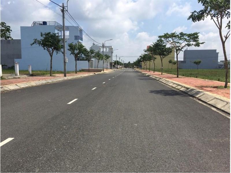 Bán 100m2  Đất Gần Phà Bình Khánh Huyện Cần Giờ 480 Triệu Shr.