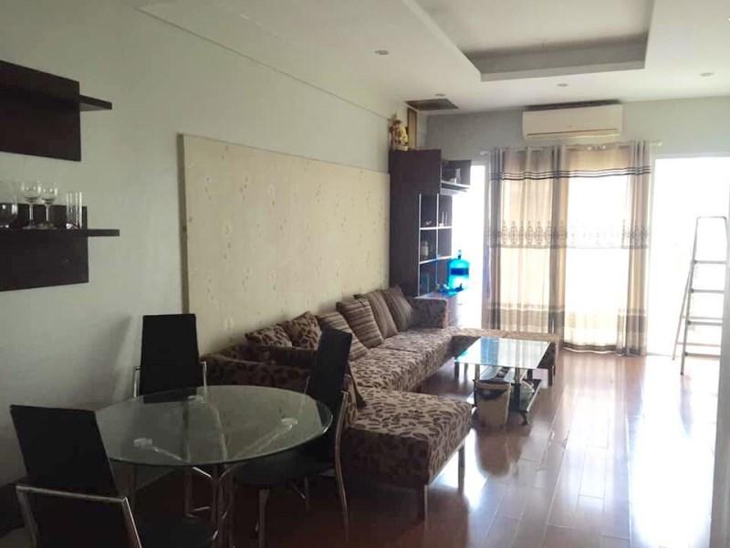 Cho thuê chung cư 100m2,full đồ giá 8tr/th tại KĐT Việt Hưng,Long Biên. LH 0966155870