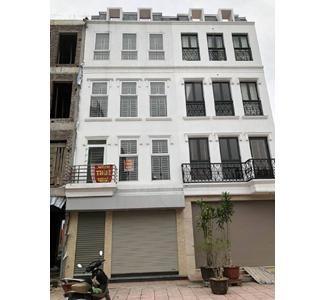 Cho thuê nhà 5 tầng ngõ 100 Sài Đồng, Long Biên, 0974435356