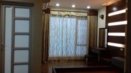 Cần bán nhà mới xây ở Cự Lộc, DT 38m, 4.5 tầng, giá 3.4 tỷ.