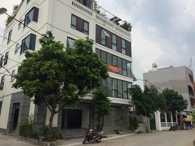 Chính chủ cho thuê nhà 4 tầng số 2 ngõ 295 Ngọc Thụy, Long Biên, Hà Nội
