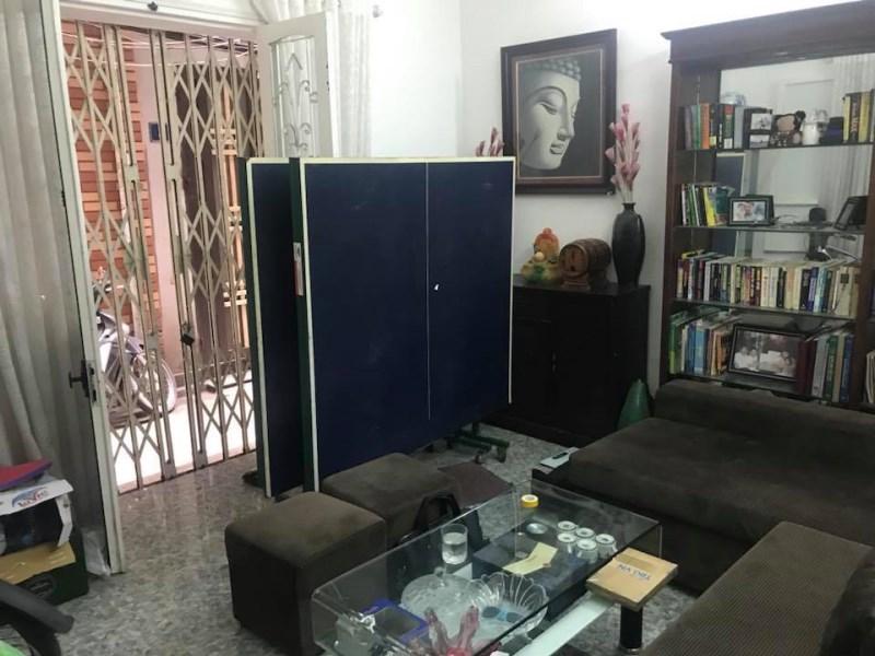 Bán nhà đẹp phố Thái Hà, lô góc 3 mặt thoáng, 45m2 giá 4.8 tỷ