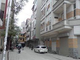 Bán gấp nhà khu vực Xã Đàn Đồng Đa 33m x5 tầng ,Giá 4.5tỷ, ô tô .