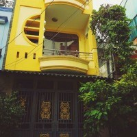 Cần cho thuê nhà nguyên căn đường Tân Quý, cách aeon 5 phút