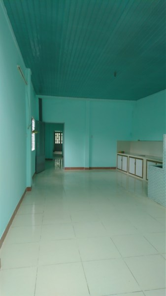 Bán nhà mặt tiền đường tỉnh lộ 8 - Xã Tân An Hội, huyện Củ Chi, 2,8 tỷ (TL)