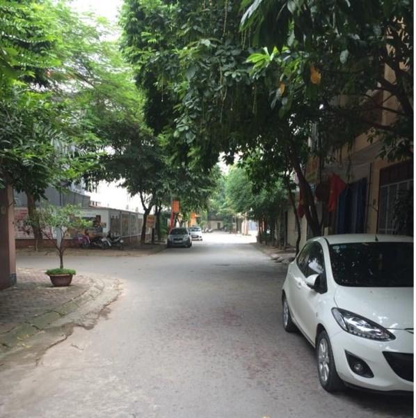 bán gấp shophouse Văn Quán