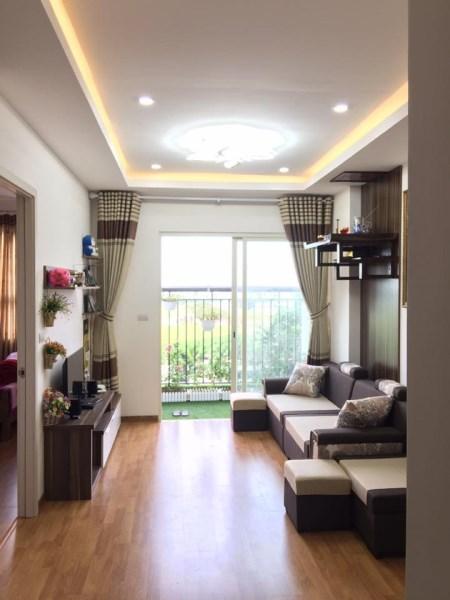 Cho thuê chung cư full đồ Ecohome Phúc Lợi, Long Biên, nhà cực đẹp giá: 7tr/tháng.