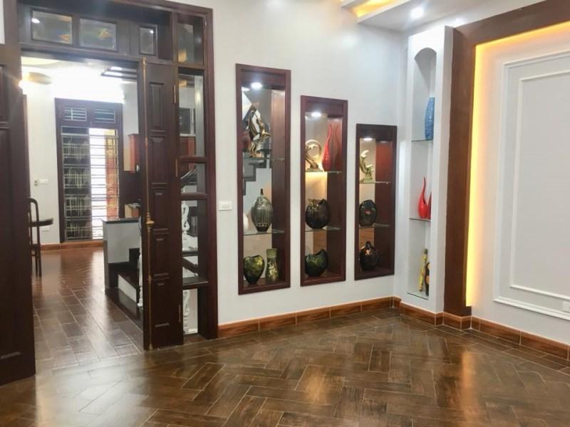 Kinh doanh đa năng,nhà đẹp Phố Kim Đồng,quận Hoàng Mai,chỉ 11 tỷ,ô tô tránh,vỉa hè,2 thoáng