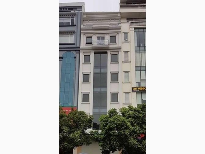 Bán nhà mặt phố Lò ĐÚc , Hai Bà Trưng 303m2, mặt tiền 8.5m, 94 tỷ