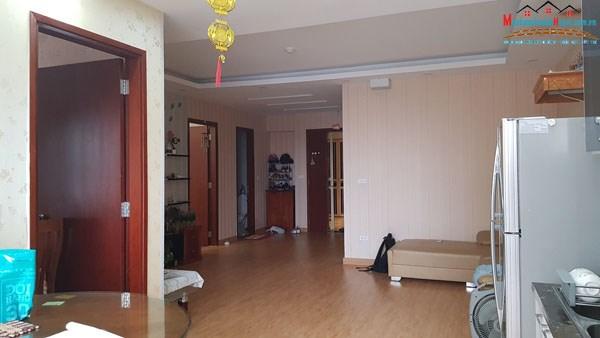 Cần bán căn hộ P.1410 tòa CT1A chung cư Nam Đô số 609 Trương Định, Hoàng Mai, Hà Nội