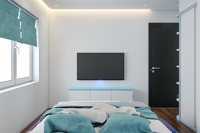 Bán căn 2 phòng ngủ hot nhất dự án An Bình City