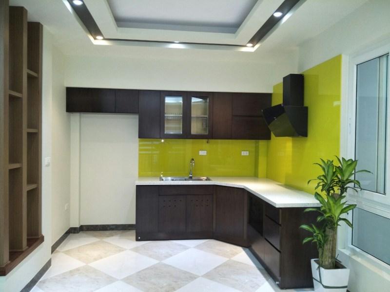 Bán nhà ngõ 302 Minh Khai Hai Bà Trưng 34m2x5 tầng xây mới cực đẹp, hai mặt thoáng, giá 2,65 tỷ