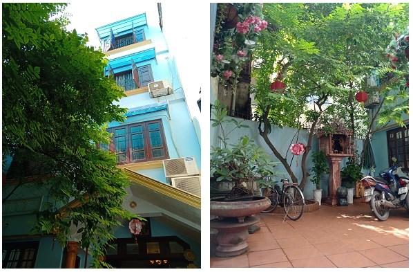 Bán nhà 4 tầng trong ngõ phố Ngọc Hà, Q. Ba Đình, 12,5 tỷ, 0903408357
