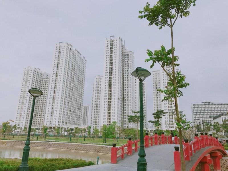 Chuyển nhượng căn hộ an toàn pháp lý, giá tốt dự án An Bình City. LH: 0984.922.983