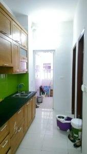 Chính chủ cần bán căn hộ tầng 8 KĐT Kim Văn Kim Lũ, dt: 54,3m2, giá bán: 1.030 tỷ