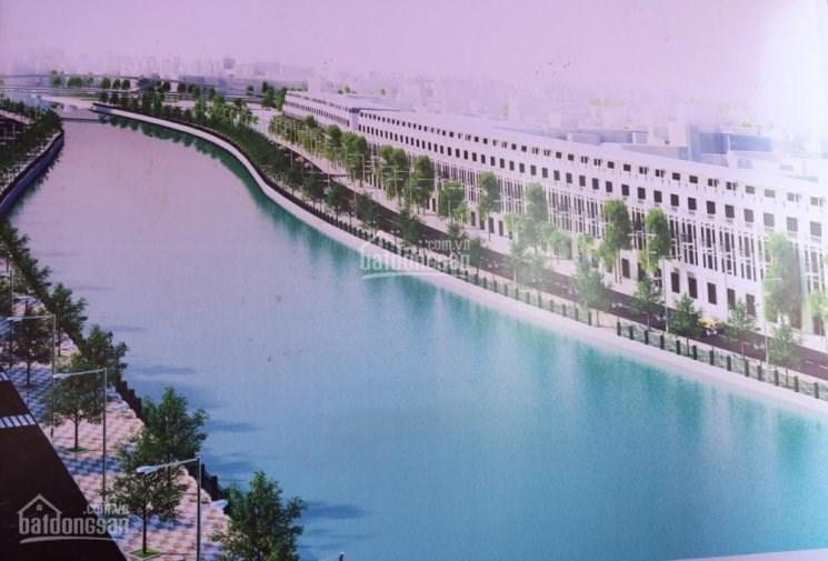 Bán lô đất chính chủ 6/tđc 11 mặt đường Hạ Lý thuộc dự án phố đi bộ Thế Lữ - Tam Bạc, 47tr/m2