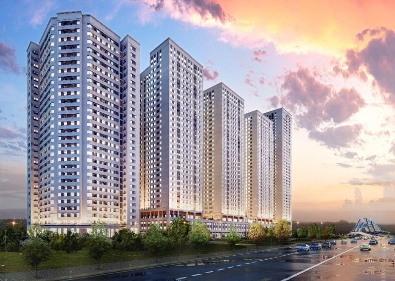 Chỉ 300tr sở hữu chung cư NOXH EuroWindow River Park, Đông Anh, Hà Nội