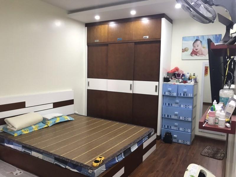 Cần bán căn hộ chung cư Nghĩa đô, 106 Hoàng Quốc Việt, 3PN..